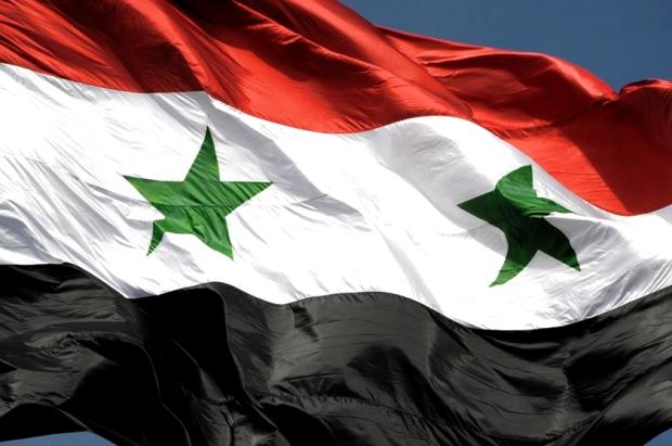 siria-bandiera