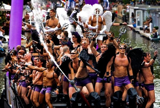 gay pride 2008 ANP
