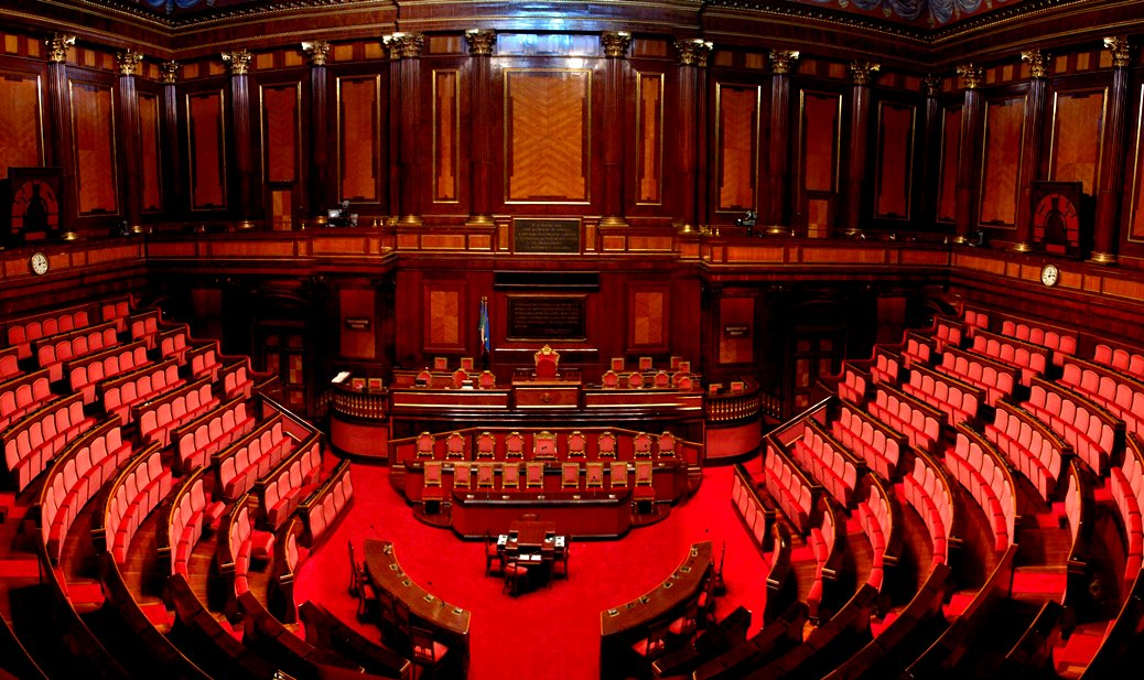 Il senato elettivo serve eccome a proposito di italicum for Senato e camera