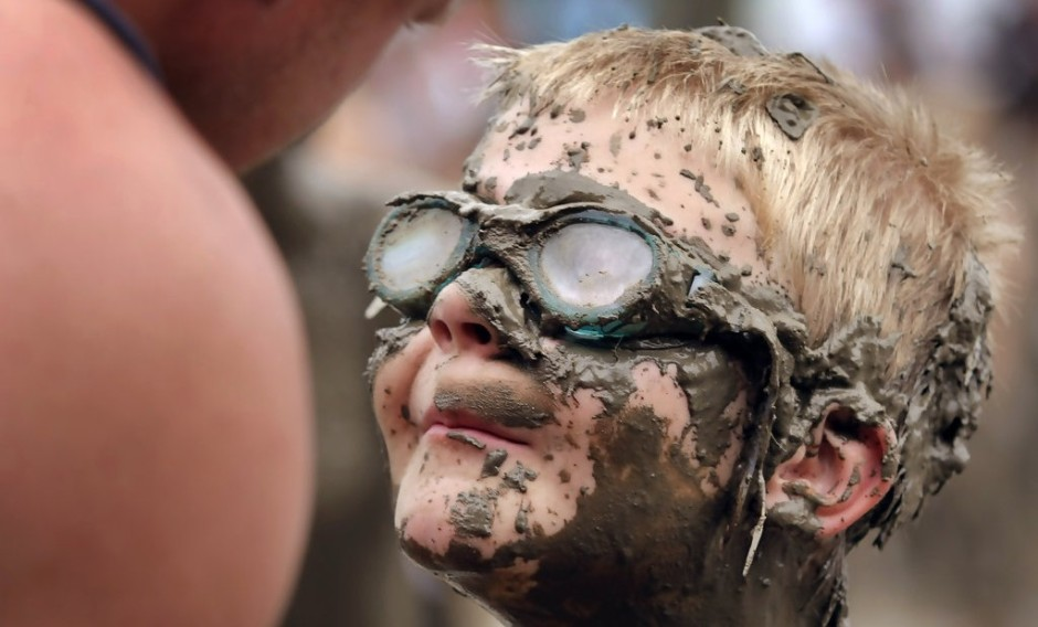 Annual+Mud+Day+Celebration+Lets+Kids+Get+Dirty+4bSwi1IR5Bnx