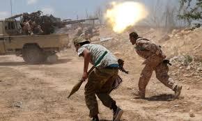 Libia | Guerra civile a una svolta? | AFRICA
